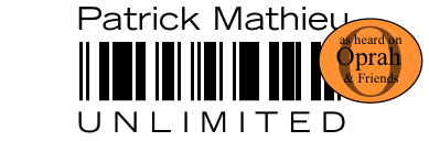 Patrick Mathieu Unlimited